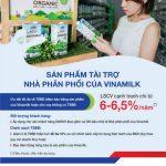 Phát triển hệ thống bán lẻ doanh nghiệp SME với sản phẩm Tài trợ nhà phân phối Vinamilk từ BIDV