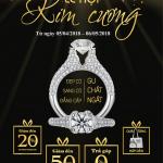 Lễ hội Kim cương cùng thẻ Eximbank