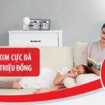Giảm tới 1.500.000 VNĐ với thẻ Quốc tế Maritime Bank Mastercard khi mua sắm tại Nguyễn Kim