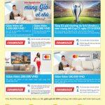 Tiết kiệm tới 1.000.000 VNĐ khi sử dụng thẻ PVcomBank Mastercard