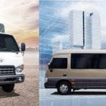SeABank ưu đãi cho vay mua xe ô tô Vinamotor