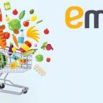 Hoàn tiền khi mua sắm tại Siêu thị E-Mart dành cho thẻ tín dụng Shinhan