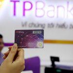 TPBank phát hành thiết bị nhận mã bảo mật OTP mỏng nhất thế giới