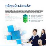 VietABank triển khai sản phẩm tiền gửi lẻ ngày cho khách hàng doanh nghiệp