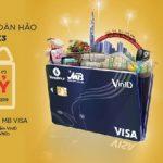 VinID và MB ra mắt thẻ liên kết VinID MB Visa tính năng vượt trội