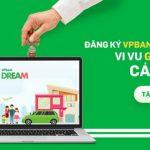 Trải nghiệm ứng dụng đặc biệt VPBank Dream - Vi vu Grab cả tuần