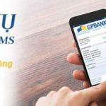 GPBank miễn phí dịch vụ thông báo biến động số dư tiết kiệm