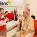 Tiếp tục cộng thêm 0,7%/năm lãi suất tiết kiệm cho khách hàng HDBank từ 28 tuổi trở lên
