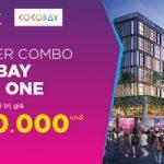 Tận hưởng dịch vụ cao cấp MB cùng voucher ưu đãi combo Cocobay All in one