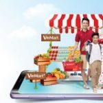 Samsung Pay ưu đãi tháng 5 tại Vinmart, Vinmart+ cùng Shinhan Bank