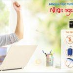Đăng ký trực tuyến - Nhận ngay quà tặng với thẻ tín dụng Sacombank
