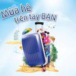 Chương trình khuyến mại Mùa hè trên tay bạn cùng Viet Capital Bank