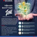 VietABank triển khai sản phẩm Tiền gửi đa kỳ hạn N-in-1