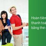 Hoàn tiền đến 5% khi thanh toán chi phí du lịch bằng thẻ VPBiz