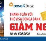 Tiên tri World Cup 2018 cùng DongA Bank