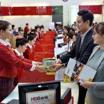 HDBank tiếp tục phát hành 1.000 tỷ đồng trái phiếu huy động vốn trung dài hạn