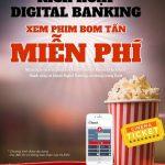 Kích hoạt tài khoản Digital banking và Xem film bom tấn miễn phí cùng HongLeong Bank