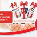 Chương trình khuyến mại Chọn gói tài khoản, nhận quà liền tay cùng Maritime Bank
