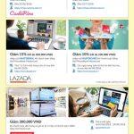 PVcomBank Plentii - Mua sắm online nhận nhiều ưu đãi