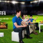 SCB Visa tiếp sức mùa FIFA World Cup