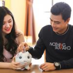 Mở tài khoản tiết kiệm, Nhận ngay quà tặng hấp dẫn cùng Shinhan Bank