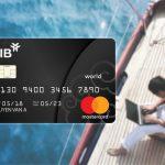 Mở ra thế giới ưu đãi bất tận với Thẻ tín dụng VIB World MasterCard