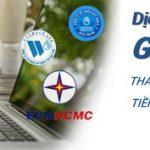 GPBank triển khai dịch vụ thu hộ tiền điện, tiền nước