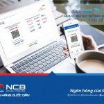 Tiện lợi thanh toán vé máy bay Vietnam Airlines với QR Pay trên NCB Smart