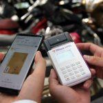 Chạm để thanh toán bằng Samsung Pay tích hợp thẻ TPBank