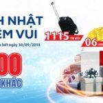 VietABank triển khai chương trình Mừng sinh nhật, nhận niềm vui