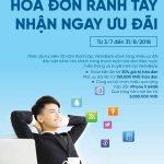 Cơ hội rinh iPhone X khi thanh toán hóa đơn tại VietinBank