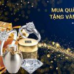 Mua quà sang - tặng vàng lớn cùng VietinBank