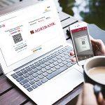 Ưu đãi lớn khi thanh toán vé Vietnam Airlines với QR Pay trong ứng dụng Agribank E-Mobile Banking