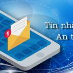 CB – An tâm cho khách hàng gửi tiền với tiện ích tin nhắn xác thực