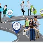 Dịch vụ tài chính ACB cho gia đình Việt (Family banking)