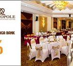Ưu đãi đặc biệt dành cho chủ thẻ DongA Bank tại Metropole