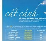 Cất cánh dễ dàng với Napas và Vietnam Airlines cùng DongA Bank