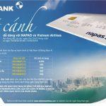 Cất cánh dễ dàng với Vietnam Airlines 2018 cùng Eximbank