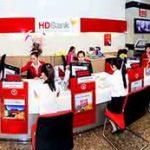 Đi Grab với GrabPay bằng thẻ HDBank