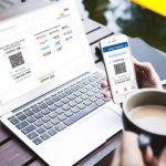 Ưu đãi lớn khi thanh toán vé Vietnam Airlines với QR Pay  trong ứng dụng IVB Mobile Banking