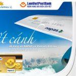 Cất cánh dễ dàng với Thẻ Liên Kết Phát Triển Và Vietnam Airlines
