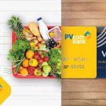 Vô vàn quà tặng hấp dẫn cho chủ thẻ ATM PVcomBank khi mua sắm tại Vinmart