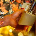 Vui quẹt thẻ - Nhận vé lễ hội Oktoberfest