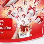 Tặng đến 2% lãi suất tiết kiệm, trúng thưởng 'khủng 666 triệu đồng' với Siêu khuyến mại sinh nhật Maritime Bank