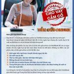VietABank cho vay cầm cố số dư tiền gửi online