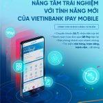 Những tính năng hấp dẫn của VietinBank iPay Mobile phiên bản 4.0.8