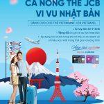 Cơ hội du lịch miễn phí cùng thẻ VietinBank