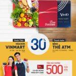 Hoàn 30% giá trị cùng thẻ nội địa Agribank