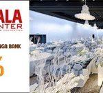 Ưu đãi dành cho chủ thẻ DongA Bank tại Trung tâm Hội nghị Tiệc cưới Gala Center