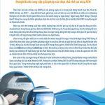 DongA Bank cung cấp giải pháp xác thực chủ thẻ tại máy ATM